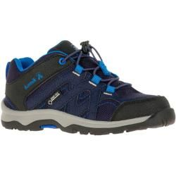 Zapato con cordones Kamik, azul, talla 38 KamikKamik