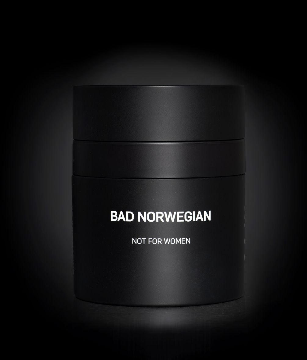 Bad Norwegian grooming www.badnorwegian.com