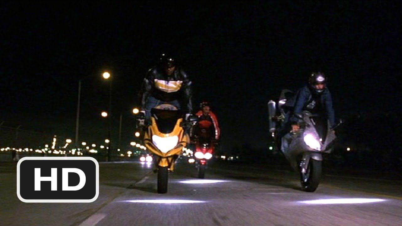 Biker Boyz 4 10 Movie Clip Joy Ride 2003 Hd Movie Clip Biker Movies To Watch