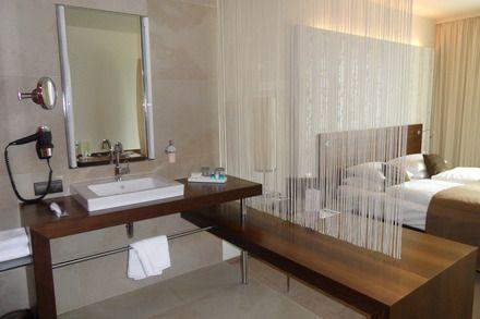 Badezimmer Spa ~ Offenes bad seepark hotel congress spa bad