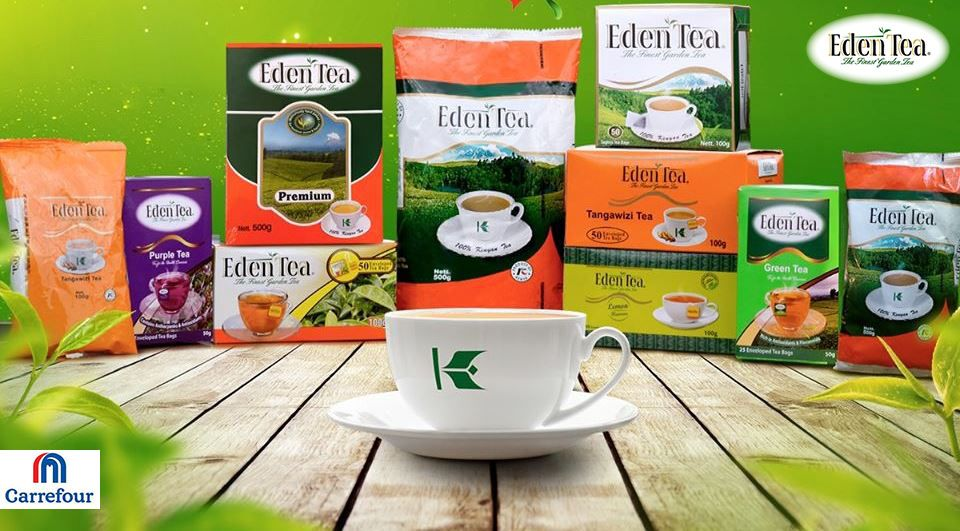 Get This Refreshing And Delicious Edentea At 20 Off Shelf