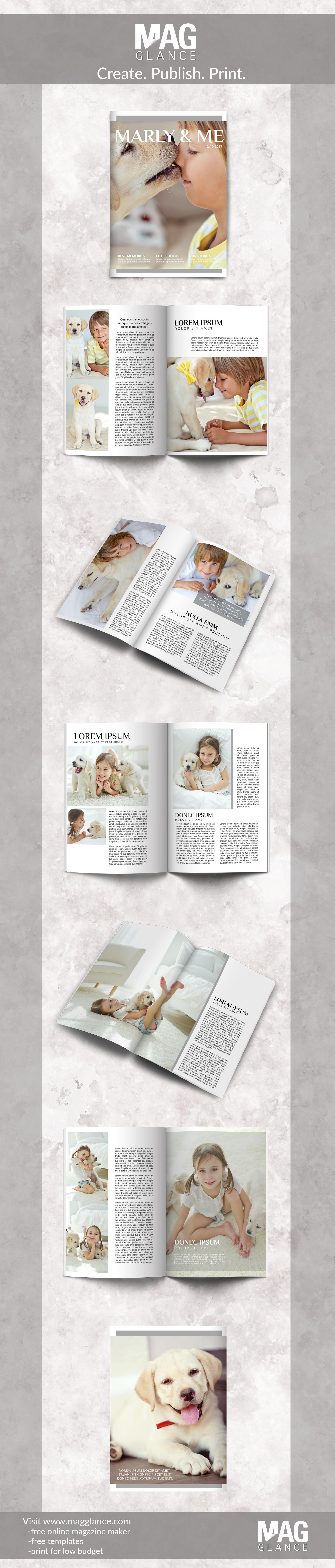 Fotobuch kostenlos online erstellen und günstig drucken unter https ...