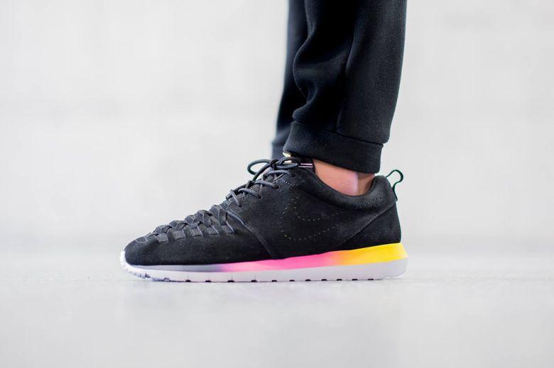 d15fb51ea85c Nike Roshe Run NM Woven SD