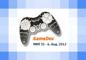Der MMT 31 lädt alle Entwickler am 6. August ein sich über Web- und Mobile-Games zu informieren. Alle Infos dazu unter http://mmt31.multimediatreff.de/