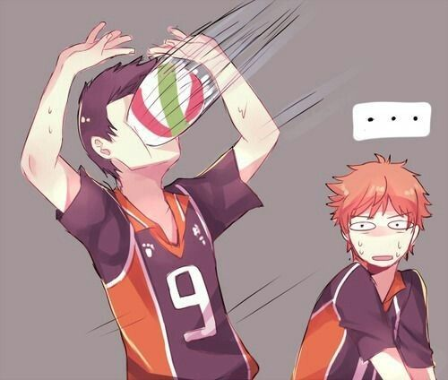 Haikyuu shared by Max on We Heart It