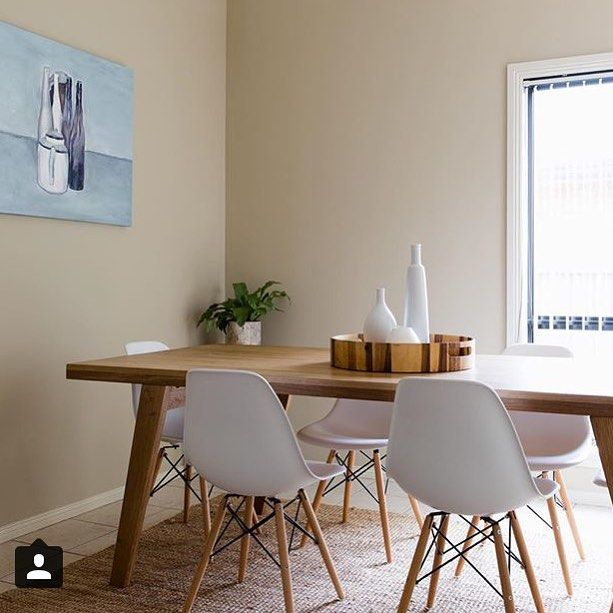 Home Staging Dining Room Table: Timber Dining Table, Home, Home