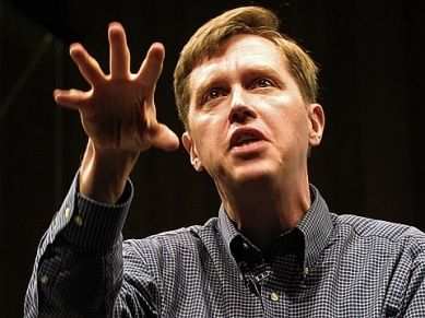 """Jeff Hawkins TED Talk : impetus for new """"Brain Theory"""" circa 2003 and still intriguing..."""