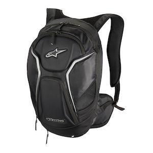 Photo of OGIO No Drag Mach 3 Backpack – RevZilla