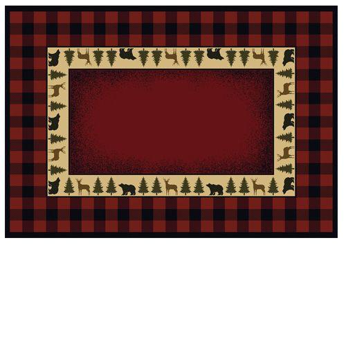 Fireplace Rugs