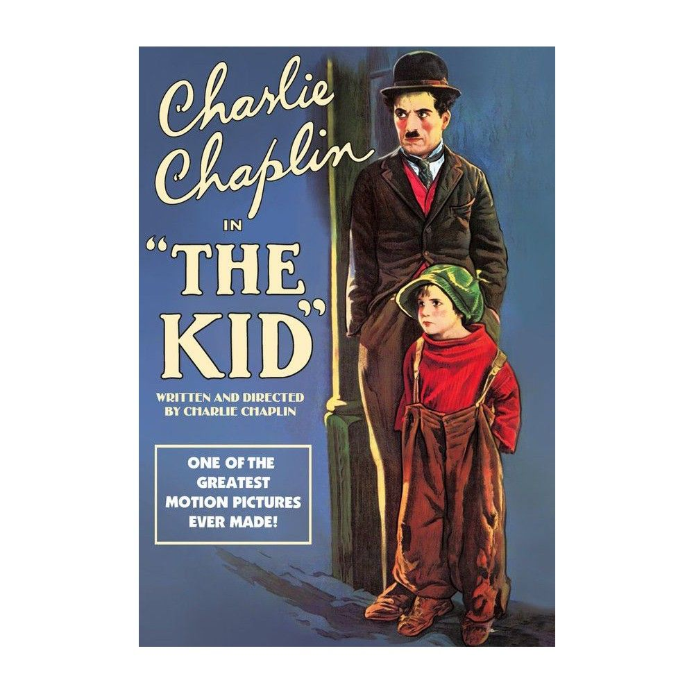 The Kid (dvd_video), Movies