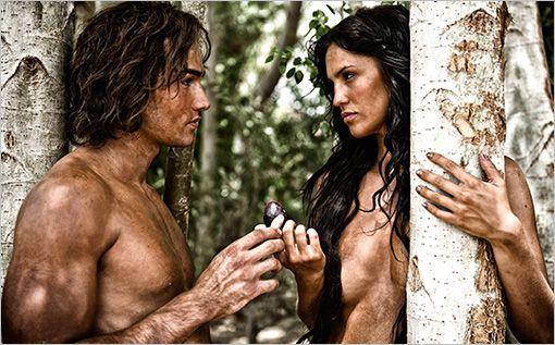 Adam And Eve Tv Series