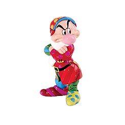 Britto Classics Grumpy Figurine