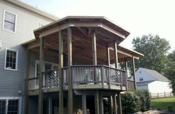 Jm Group Contractors Inc Specializes In Building Custom Homes Decks Custom Homes Home Additions Exterior Trim