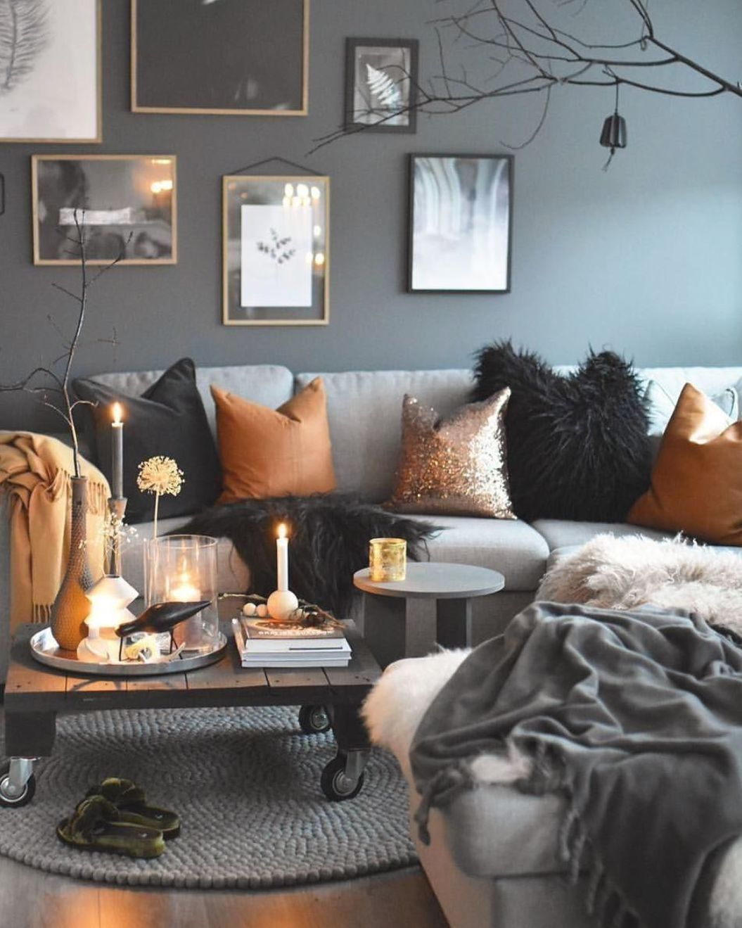 50 Love A Living Room Color Scheme To Change Your Decoratio