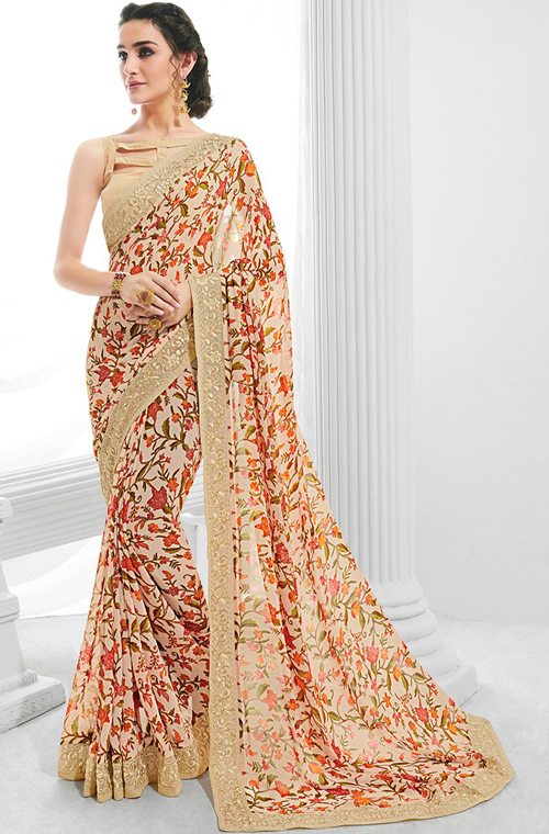 254b2b2d1439ec Saree Collection, Designer Sarees Collection, Latest Designer Sarees,  Bridal Outfits, Pakistani Dresses