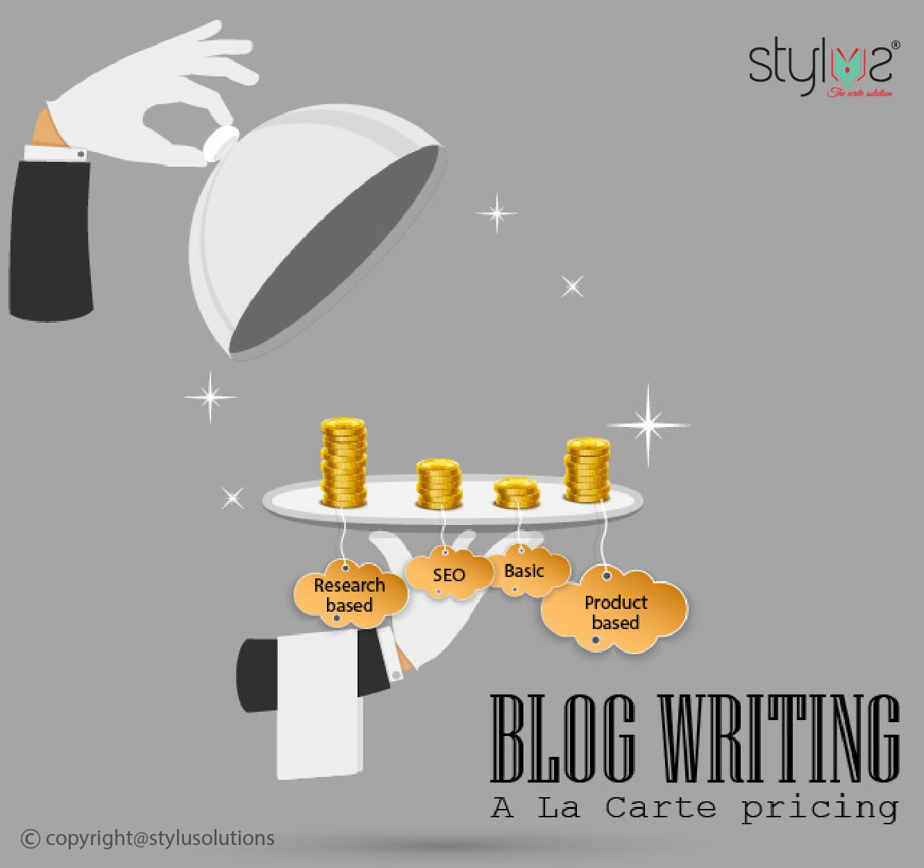 Academic writing company in india
