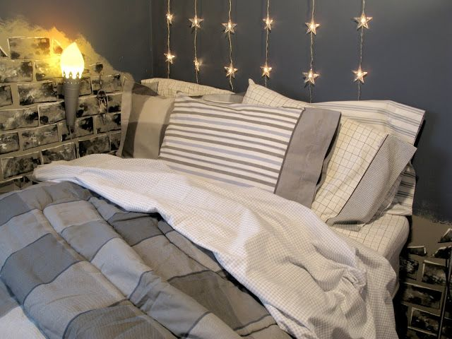 A Bedroom Fit For A Young King Of His Castle Reveal Fairy - Boys fairy lights for bedroom