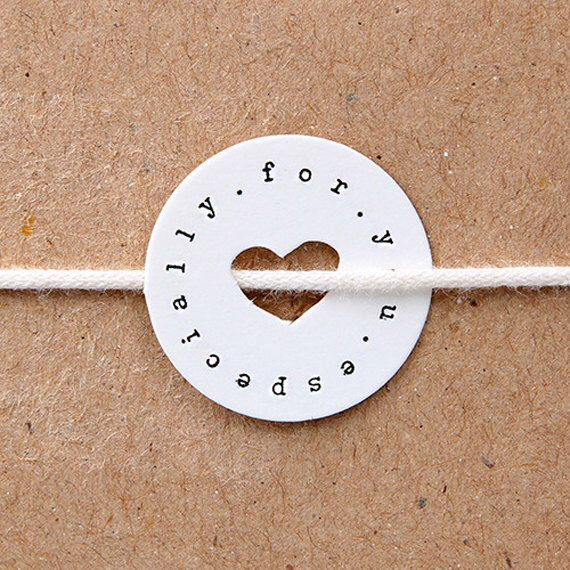 10 x Favor tags / Especially for you Gift Tags with Heart hole Wedding Favors, Hang Tag, Gift Tag, Wedding Tag, Wedding Cards, Shower Favors by Twomysterybox on Etsy https://www.etsy.com/listing/214481012/10-x-favor-tags-especially-for-you-gift