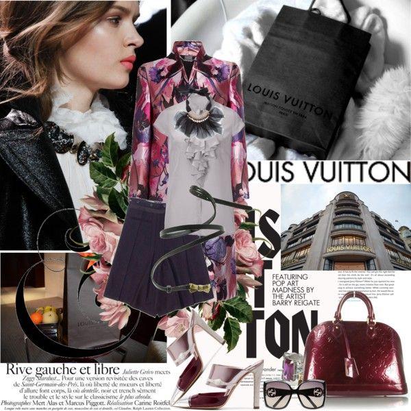 luscious louis vuitton | fashionista | pinterest | louis vuitton
