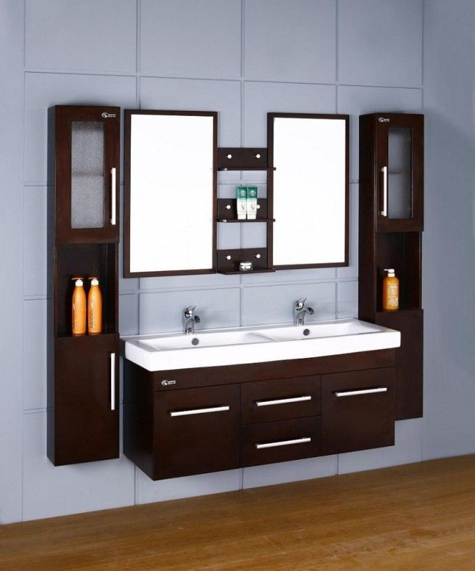 Bathroom Small Design Interior Ikea Bathrooms Bright Blue And