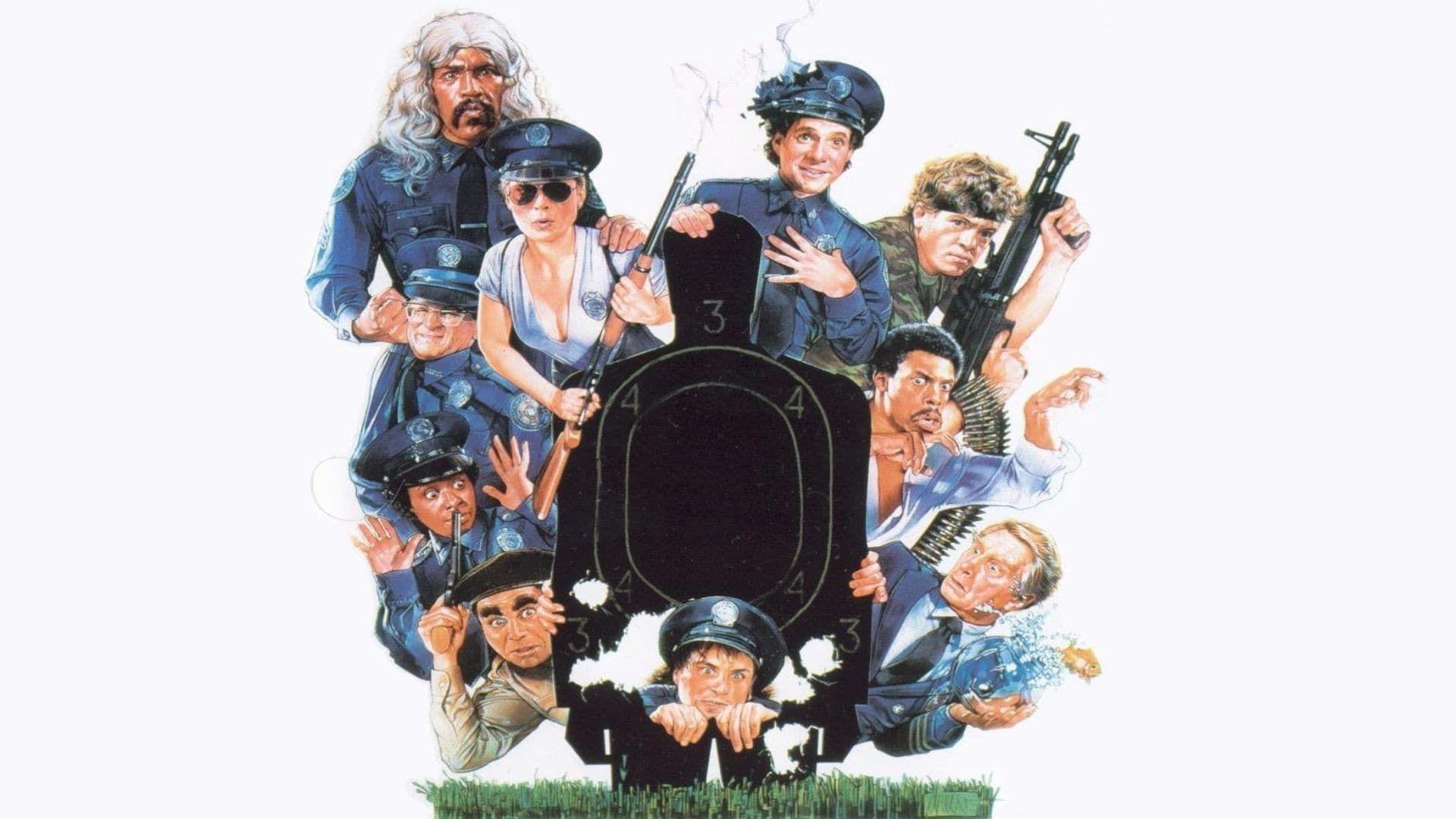 Politiskolen 3 Tilbake I Trening 1986 Film Norsk Undertekst Pa Nettet Movie123de Ferske Utskikkede Klonete Sivile Som Utdannet Seg Film Biograf Skraemmende
