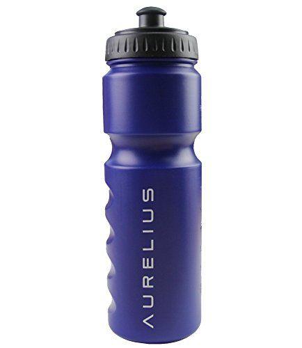 Sports Water Bottle Leak Proof BPA Free Drink Bottles for Gym Cycling