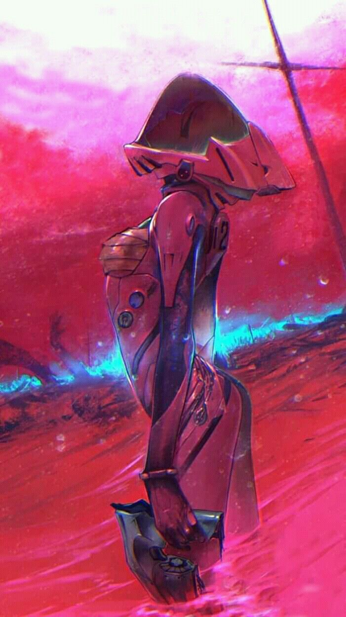 Pin by Richard Bustamante on Other Neon evangelion, Neon