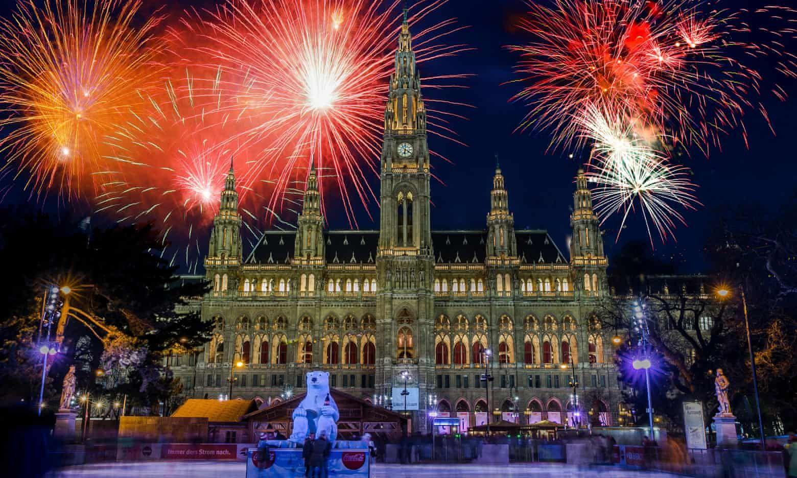 New Year's Eve 10 lastminute city breaks in Europe