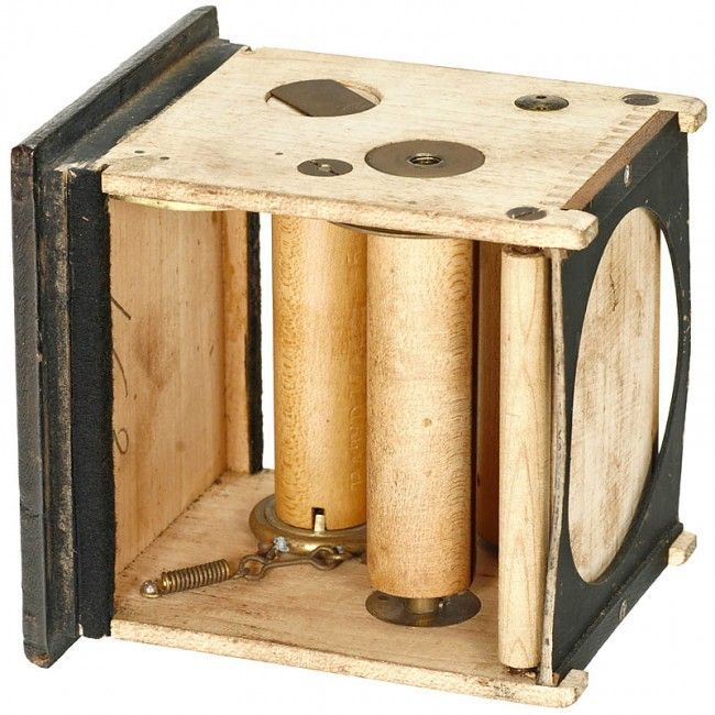 76: The Kodak 1888 (First Version!) on | Photographic