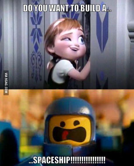 Someone Help Him Build His Spaceship Already Disney Funny Funny Disney Memes Disney Memes