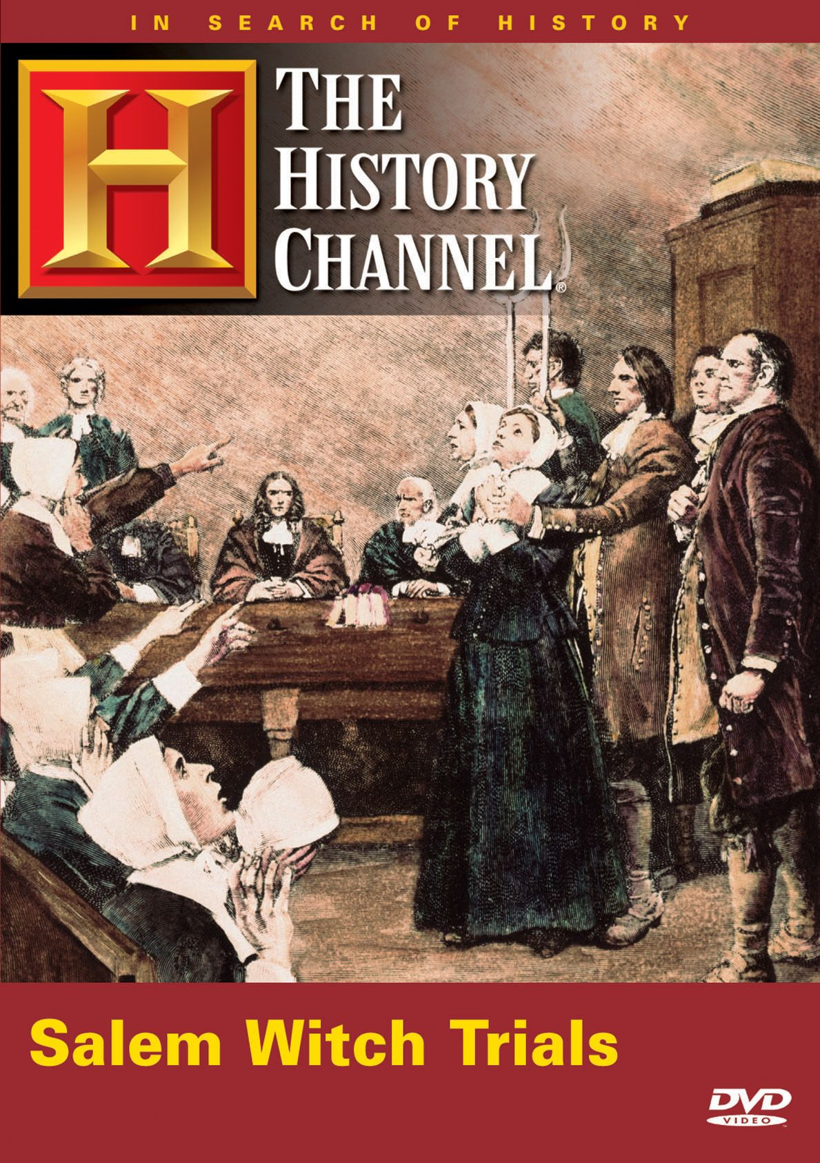 The Salem Witch Trials The True Story Of Rebecca Nurse The