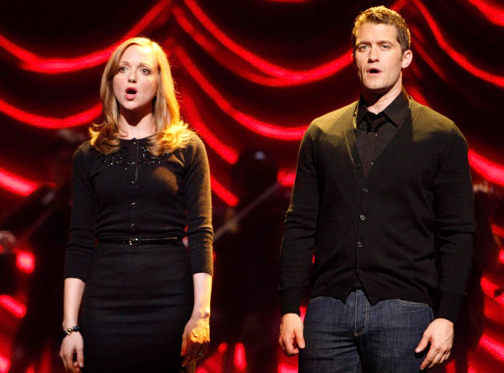 Season Four from Glee Super Gallery: The Best Photos and Quotes | E! Online