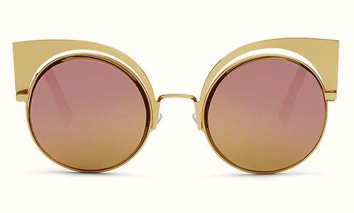 4851e01e31e94c 18 lunettes de soleil pour briller cet été   Lunettes de soleil ...