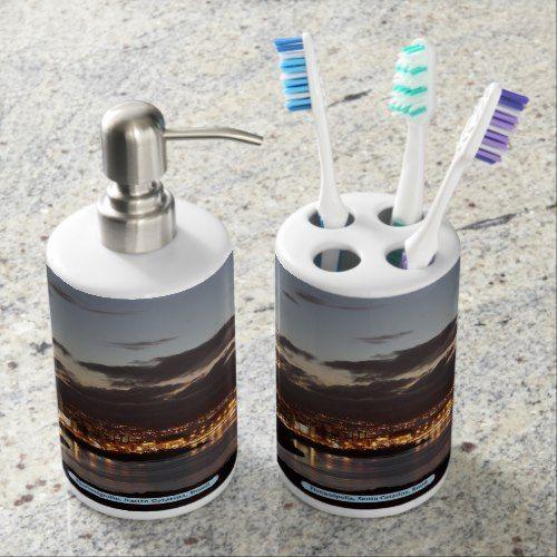 Florianópolis, Santa Catarina, Brazil Bathroom Set Bathroom Sets