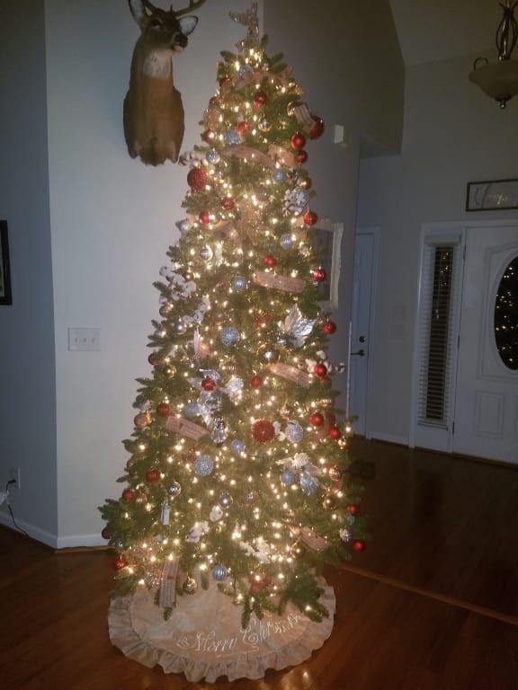 Berkshire Mountain Fir™ | Balsam hill christmas tree, Fir ...