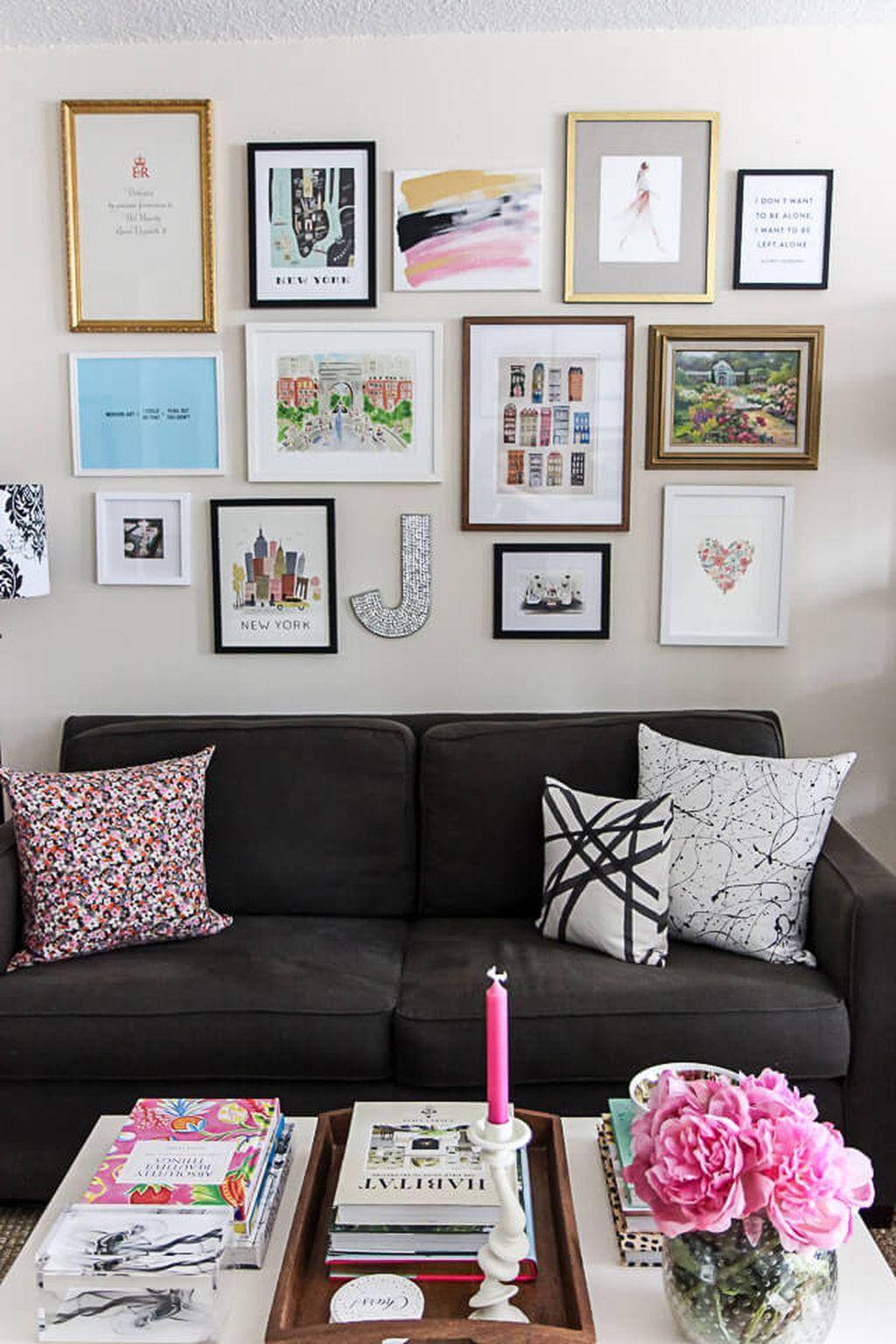 59 Best Inspiring College Apartment Decoration Ideas College