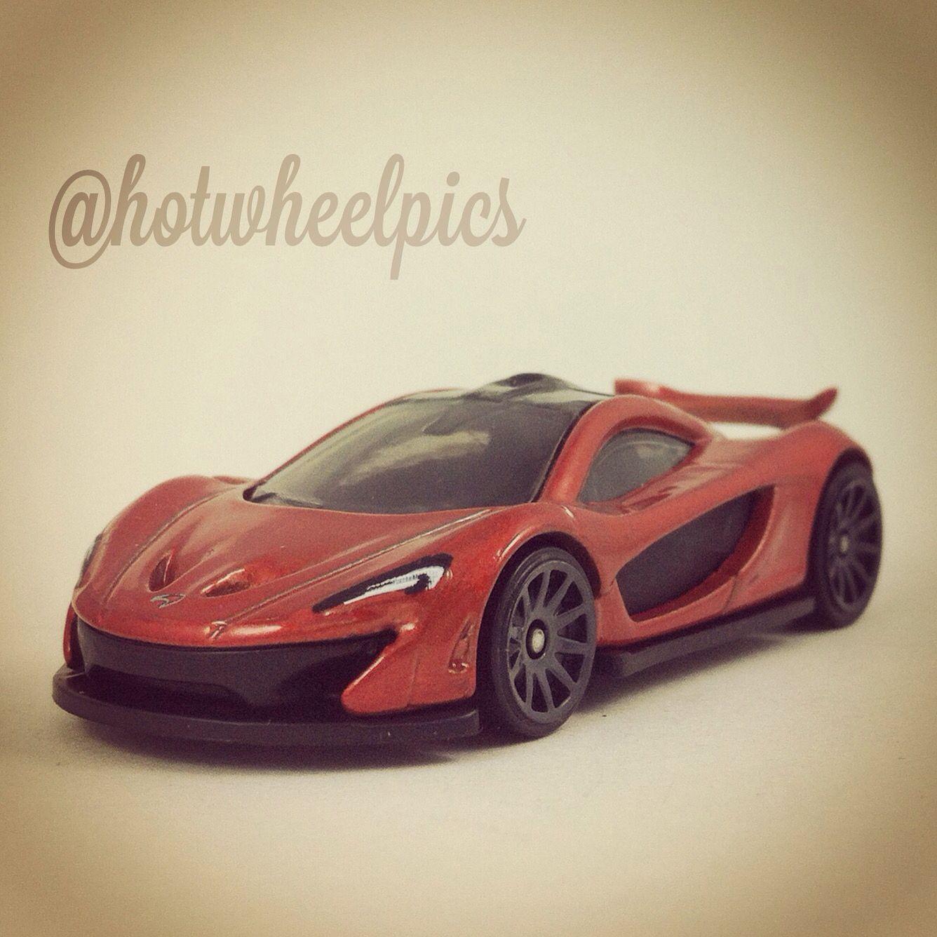 Mclaren P1 2015 Hot Wheels Workshop Hw Garage Hotwheels Mc Laren Diecast