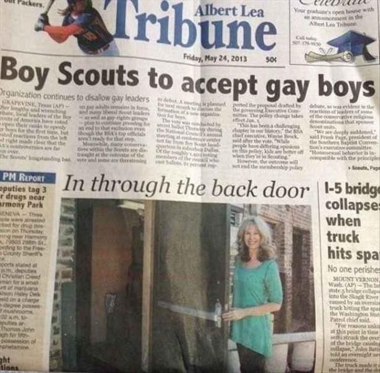 25 Funny News Headlines Funny Quotes Funny Headlines Funny