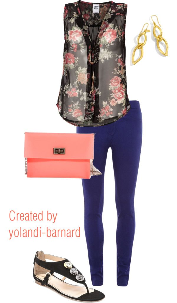 """outfit of the day #50"" by yolandi-barnard on Polyvore"