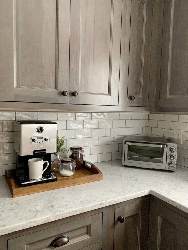 Ideas for Kitchen Countertop Decor