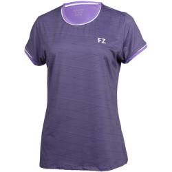 Photo of Fz Forza Hayle Damen T-Shirt (Purple Hebe) Fz Forzafz Forza