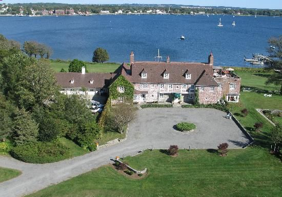 Point Pleasant Inn And Resort