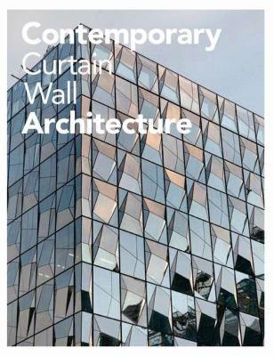 Contemporary curtain wall architecture | Facades - October