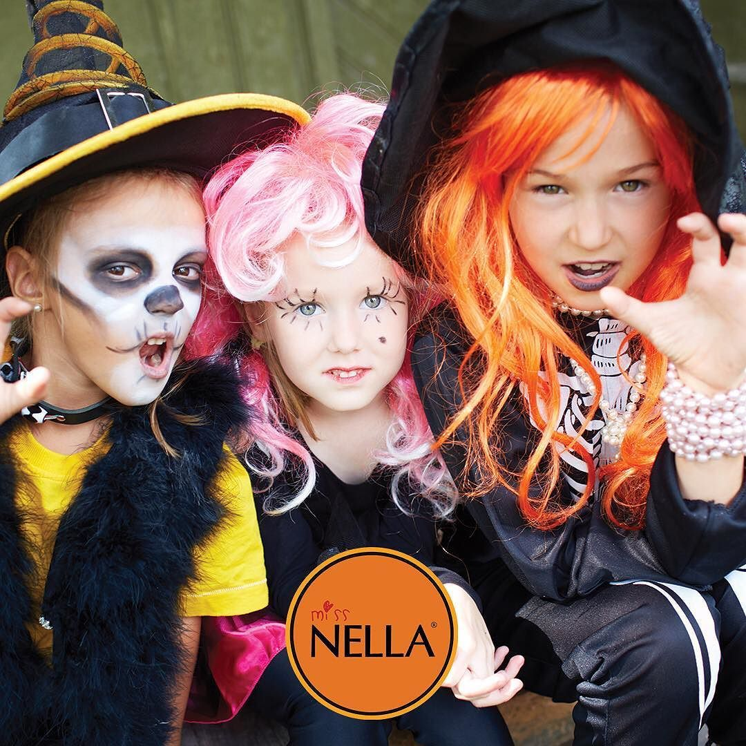 Join us for the countdown to Halloween!  Tag us in your fav looks and check out our Halloween blog!  #missnella #blog #halloween #halloweencostume #ideas