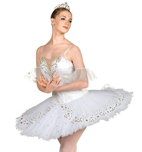 7f2307d64 Rosabel Professional Stage Tutu | My Style | Tutu, Ballet tutu ...