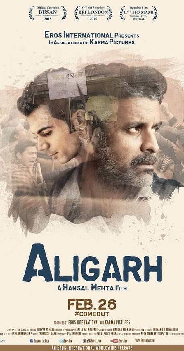 Aligarh full hd movie free download 1080p