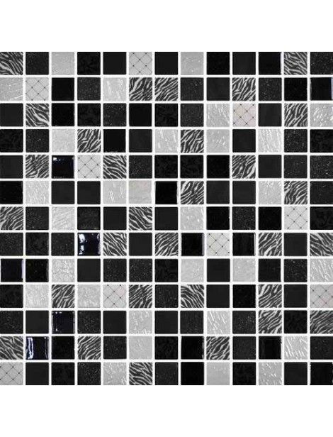 Pin On Glass Mosaic Tiles