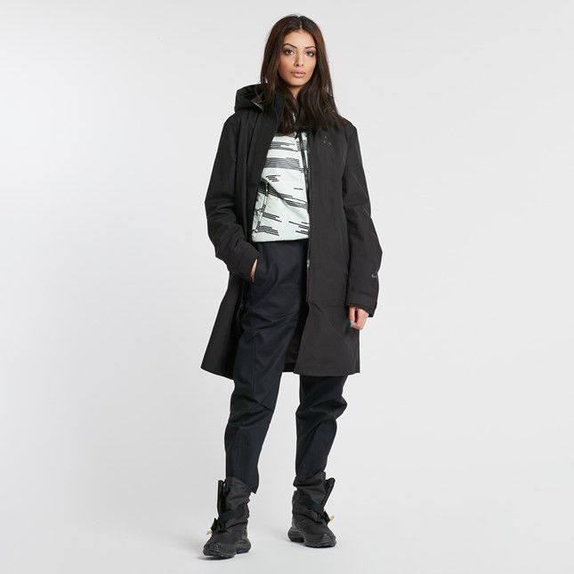 WOMENS NIKE NIKELAB ACG COAT SYSTEM GORE-TEX WATER PROOF JACKET + PARKA MED   700  Nike  AthleticJackets 13cce3fd54