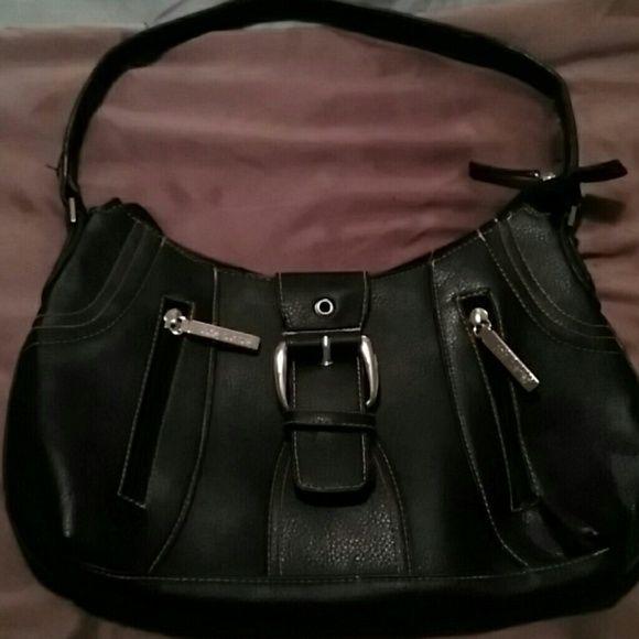 Y Daisy Fuentes Handbag Barely Used Great Condition Bags Shoulder