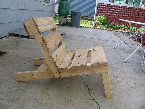muebles hechos con restos de madera de obra buscar con google